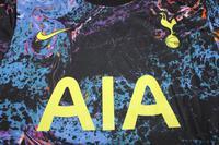 Koszulka piłkarska Tottenham Hotspur away long sleeve 21/22 NIKE #7 Son