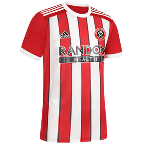 Koszulka piłkarska SHEFFIELD UNITED 21/22 Home Adidas