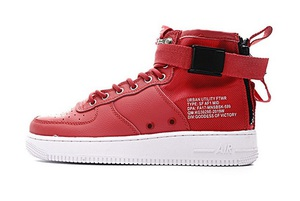 BUTY męskie NIKE AIR FORCE 1 SPECIAL FORCES Mid 917753-006