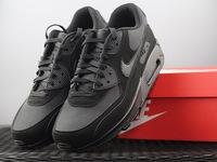 Buty damskie Nike Air Max 90 Essential 537384-046 ALL BLACK