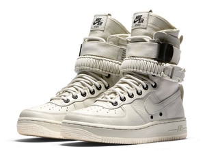 BUTY damskie NIKE AIR FORCE  1 SPECIAL FORCES 857872-001