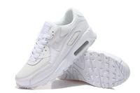 BUTY męskie Nike Air Max 90 537384-111 białe