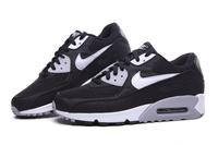 BUTY damskie Nike Air Max 90 616730-012 czarno-białe