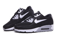 BUTY męskie Nike Air Max 90 616730-012 czarno-białe