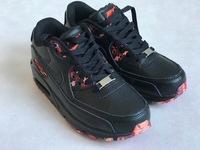 Buty damskie Nike Air Max 90 GS 813150-002
