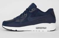 Buty męskie Nike Air Max 90 Ultra 2.0 LTR Navy 924447-400