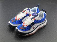 "Buty męskie Nike Air Max 98 640744-100 ""Gundam"""