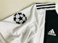 Koszulka piłkarska JUVENTUS Turyn home 18/19 Authentic ADIDAS, #7 Ronaldo