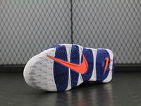 """BUTY męskie Nike Air More Uptempo """"Knicks"""" 415082-103"""