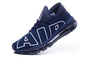 "Buty męskie Nike Air Max Flair ""NAVY"""
