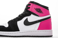 "Buty damskie NIKE AIR JORDAN 1 OG High ""Valentines Day"" 881426-009"