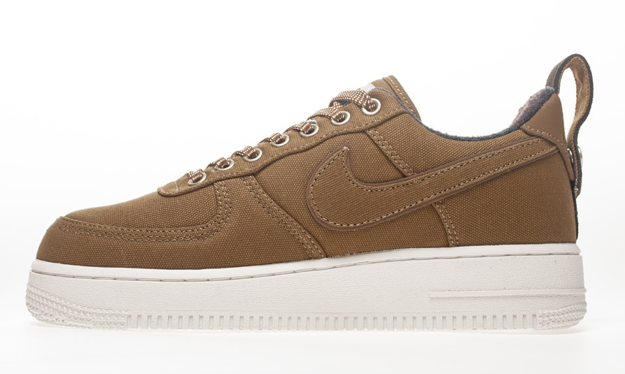 cheap for discount 57082 c45a4 Buty damskie Carhartt WIP x Nike Air Force 1 Low 07 LV8 AV4113-200