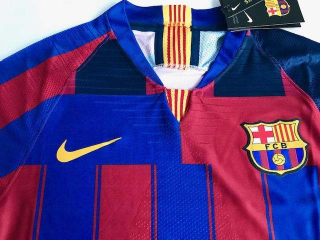 f680e91c225 Koszulka Nike Fc Barcelona 20Th Anniversary Vapor Match, FC ...