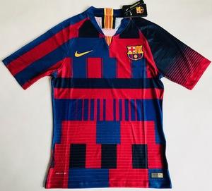 Koszulka Nike FC Barcelona 20TH ANNIVERSARY VAPOR MATCH