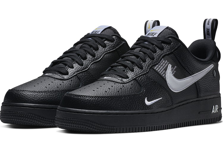 the latest cb15b 50eec BUTY męskie NIKE AIR FORCE 1 Low 07 LV8 Utility Black AJ7747-001