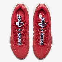 BUTY damskie Nike Air Max 95 TT AJ1844-600 Red
