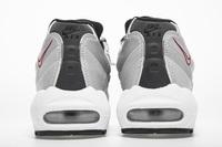 "BUTY męskie Nike Air Max 95 PRM 918359-001 ""Silver Bullet"""
