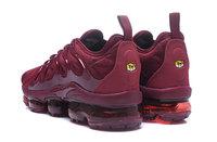 Buty męskie Nike Air Vapormax Plus Burgundy