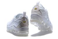 Buty damskie Nike Air Vapormax Plus 924453-100 Triple White