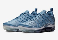 Buty męskie Nike Air Vapormax Plus 924453-402 Work Blue