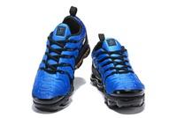 Buty damskie Nike Air Vapormax Plus 924453-401 PHOTO BLUE