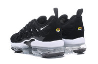 Buty męskie Nike Air Vapormax Plus 924453-010 Black/White
