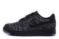 Buty damskie Nike Air Force 1 Ultra Flyknit 817419-010