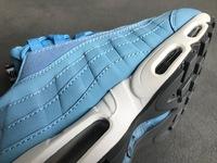 BUTY męskie Nike Air Max 95 SE AQ4129-400 błękitne