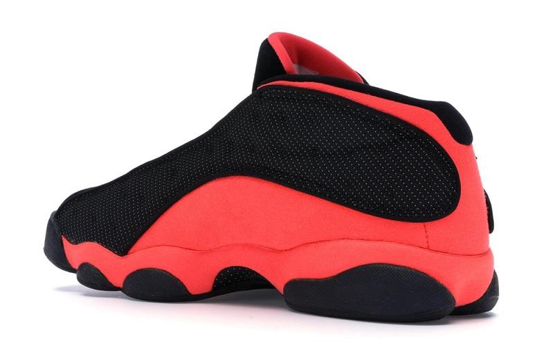best loved 89d7a be372 Nike Air Jordan 13 Retro Low Nrg/ct