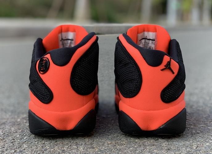 sports shoes 9b6d8 e0835 NIKE AIR JORDAN 13 RETRO LOW NRG CT