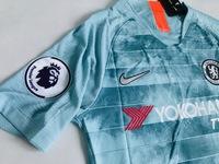 Zestaw piłkarski CHELSEA Londyn NIKE 18/19 Vapor Match 3rd