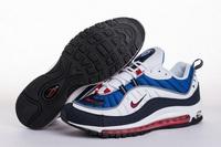 """Buty damskie Nike Air Max 98 640744-100 """"Gundam"""""""