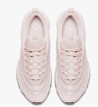 Buty damskie Nike Air Max 97 921733-600 BARELY ROSE