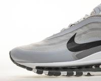 Buty damskie OFF WHITE X Nike Air Max 97 OG Light Grey AJ4585-002