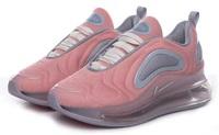 Buty damskie Nike Air Max 720 pink/grey