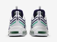 "Buty damskie Nike Air Max 97 AH6806 102 ""Grape"""
