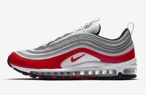 """Buty męskie Nike Air Max 97 921826 009 """"University Red"""""""
