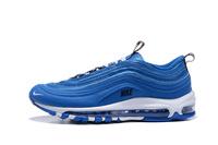 "premium selection fa586 81848 Buty męskie Nike Air Max 97 312834-401 ""Blue Hero"""