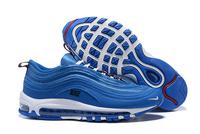 """Buty męskie Nike Air Max 97 312834-401 """"Blue Hero"""""""