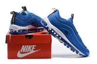 """Buty damskie Nike Air Max 97 312834-401 """"Blue Hero"""""""