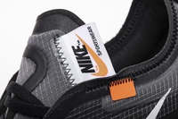 Buty męskie OFF WHITE X Nike Air Max 97 OG All Black AJ4585-001
