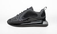 Buty damskie Nike Air Max 720 AO2924-100 Black Laser