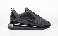 Buty męskie Nike Air Max 720 AO2924-100 Black Laser