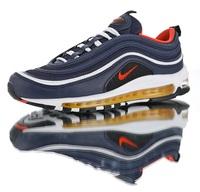 "Buty damskie Nike Air Max 97 921826-403 ""Midnight Navy"""