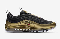 "Buty męskie Nike Air Max 97 AT5458-002 ""Metallic Pack"""