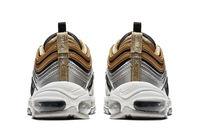 """Buty damskie Nike Air Max 97 AQ4137-700 """"Metallic Gold"""""""