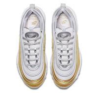 """Buty męskie Nike Air Max 97 AQ4137-001 """"Metallic Gold"""""""