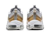 """Buty damskie Nike Air Max 97 AQ4137-001 """"Metallic Gold"""""""