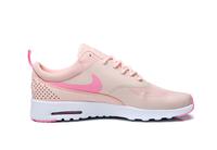 Buty damskie NIKE AIR MAX 87 THEA różowe