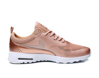 Buty damskie NIKE AIR MAX 87 THEA różowo-złote